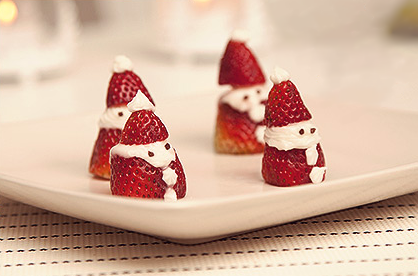 ho ho strawberry santa 4