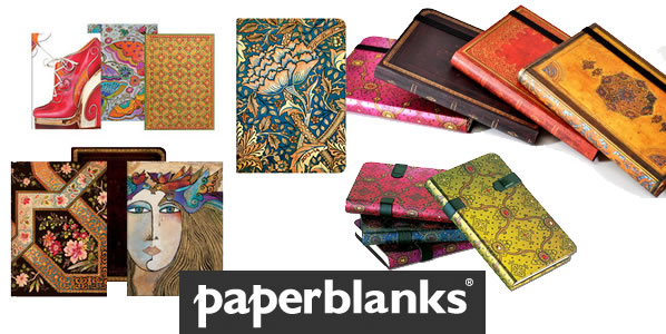 paperblanks planner