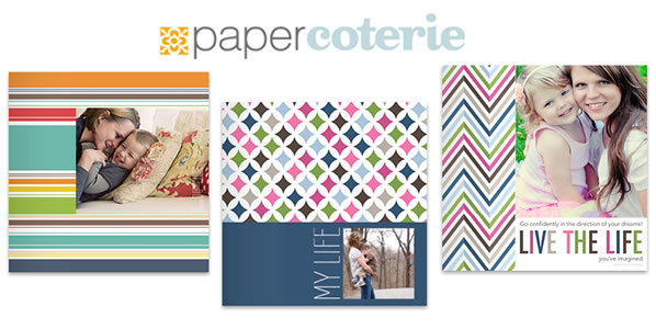Paper Coterie Planner